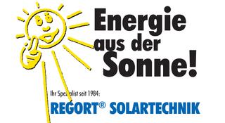 Bild Regort Solartechnik