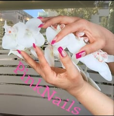 Immagine PinkNails