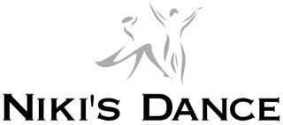 Bild Niki's Dance