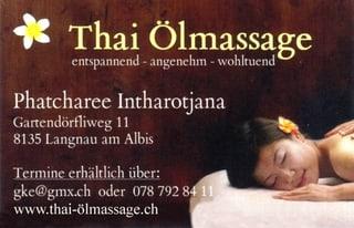 Bild thai-ölmassage.ch
