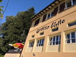 Photo Grotto Valle
