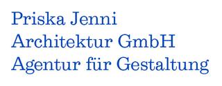 Photo Priska Jenni Architektur GmbH                           Agentur für Gestaltung