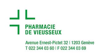 Immagine Pharmacie de Vieusseux SA