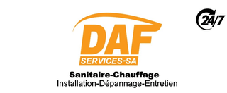 Photo DAF SERVICES SA