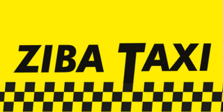 Photo ZIBA Taxi GmbH