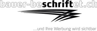 Photo Bauer Werbetechnik Bern AG