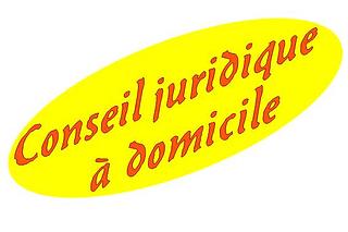 Immagine Conseil juridique à domicile - Nadine Frossard Goy
