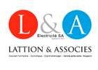 Photo Lattion et Associés Electricité SA