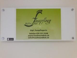 Photo Fusspflege