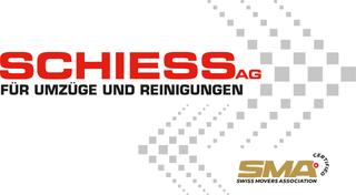 Bild Schiess Transport AG / Umzüge und Reinigungen