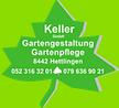 Photo Keller Gartengestaltung + Gartenpflege GmbH