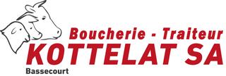 Bild Boucherie-Traiteur Kottelat SA