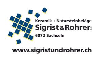 Immagine Sigrist & Rohrer GmbH