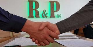 Immagine R & P AG