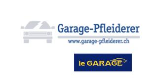 Photo Garage Pfleiderer