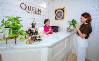 Photo Queen Thai Spa