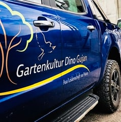 Photo Gartenkultur Dino Gujan