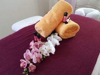 Bild Massage4 Sport & Gesundheit