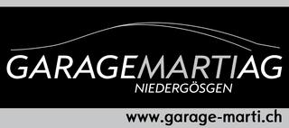 Photo Garage Marti AG