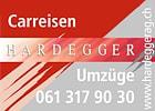 Photo Hardegger Reisen und Transporte AG