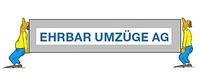 Bild Ehrbar Umzüge - Unternehmen der Firma Sprenger Transporte AG