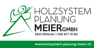 Bild Holzsystem - Planung Meier GmbH