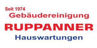 Immagine Gebäudereinigung RUPPANNER Hauswartungen