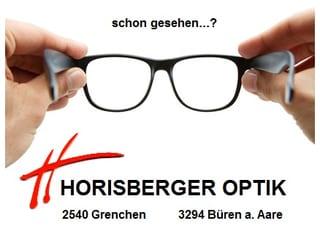 Bild Horisberger Optik AG