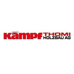 Bild Kämpf Thomi Holzbau AG