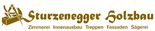 Bild Sturzenegger Holzbau
