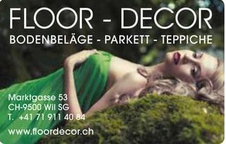 Bild Floor-Decor Bodenbeläge