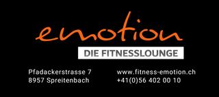 Bild Fitness Emotion GmbH