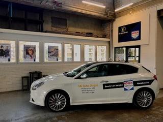 Immagine CC Auto GmbH