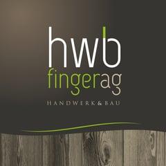 Immagine HWB-Finger AG