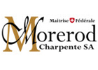 Photo Morerod Charpente SA
