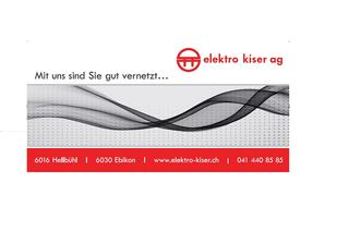 Immagine Elektro Kiser AG