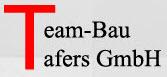 Bild TEAM BAU TAFERS GmbH