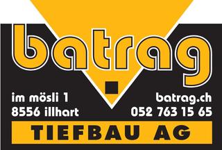 Photo Batrag Tiefbau AG