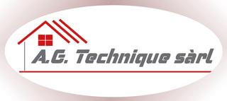 Bild AG technique sarl