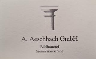 Bild A. Aeschbach GmbH