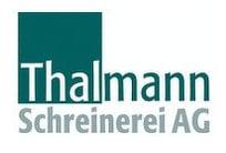 Bild Thalmann Schreinerei AG