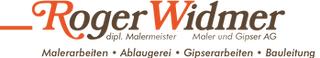 Immagine Roger Widmer Maler und Gipser AG
