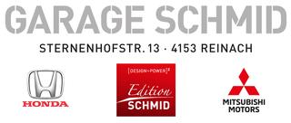 Bild Garage B. Schmid AG