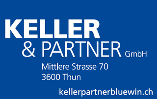 Immagine Keller + Partner GmbH