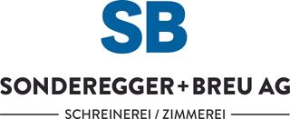 Bild Sonderegger & Breu AG Schreinerei-Zimmerei