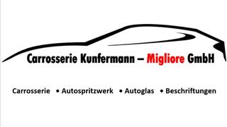 Bild Carrosserie Kunfermann-Migliore GmbH