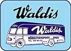 Bild Möbeltransporte Waldis AG