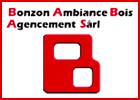 Immagine Bonzon Ambiance Bois Agencement Sàrl