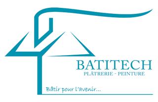 Immagine Batitech Plâtrerie -Peinture Sàrl