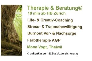 Photo Therapie & Beratung©